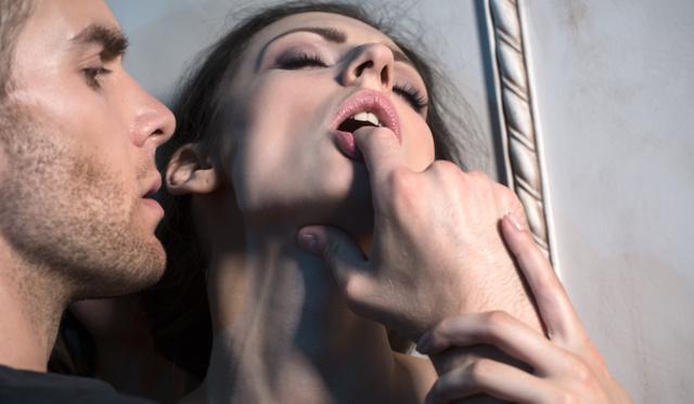 hogyan szerezhet erekciót egy nő egy férfitól