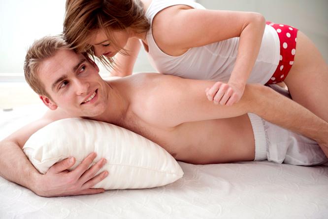 intim masszázs a péniszen