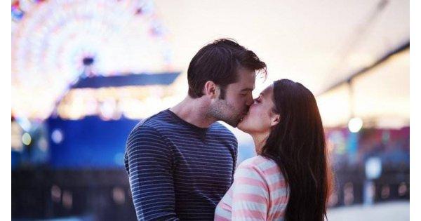 csókolózás után erekció)