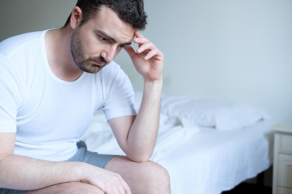 hogyan lehet csökkenteni az erekciót a férfiaknál)