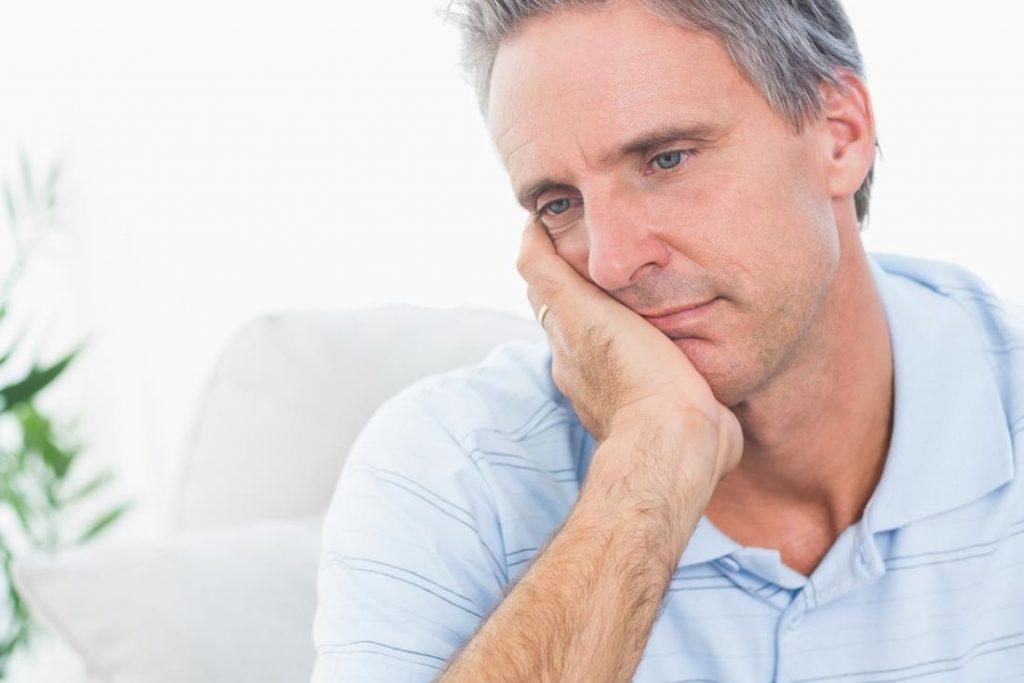 A gyógyszereket szedő korosodó férfiak hajlamosabbak a szexuális problémákra?