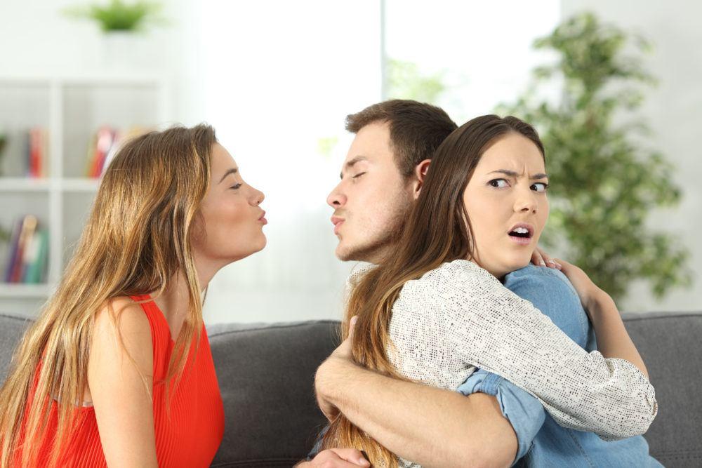 nincs merevedés egy lánnyal való találkozáskor)