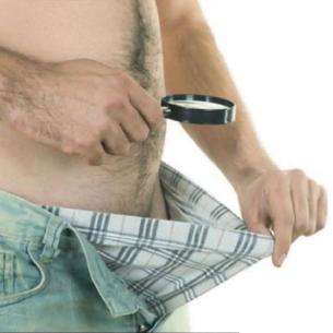 milyen pozíciók megfelelőek, ha a pénisz kicsi)
