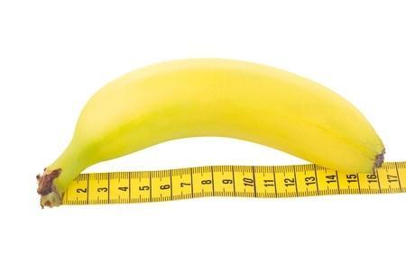 hogyan lehet megtudni a pénisz pontos méretét