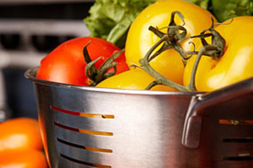 erekció és nyers étel diéta