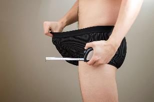 módszerek a pénisz hosszának növelésére)