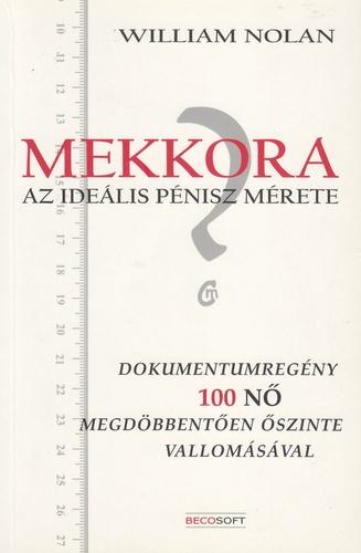 ideális péniszhossz)