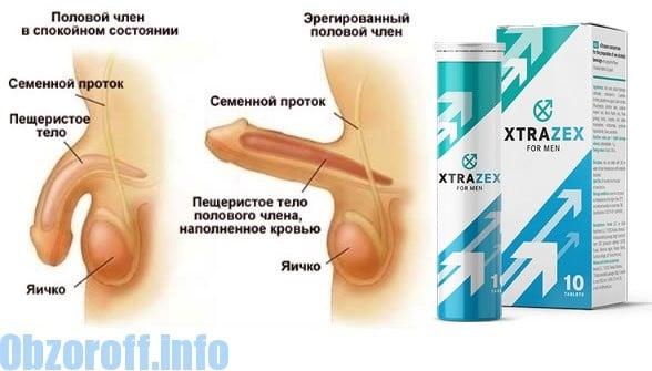 gyógyszerek az erekció növelésére