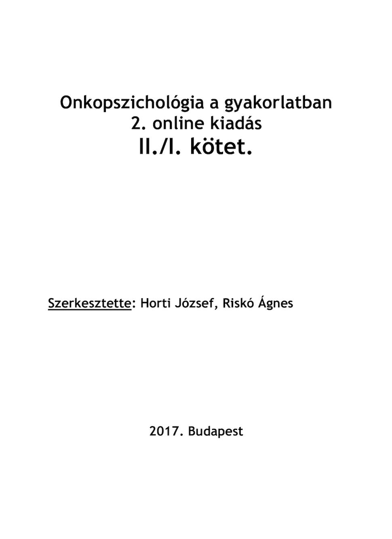 Fiziológiai (libidinalis) húgycsőhurut