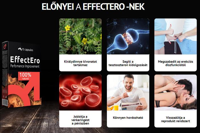 helyreállítja a hatékonyságot és az erekciót)