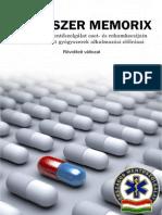 CIFLOXIN gyógyszer leírása, hatása, mellékhatásai