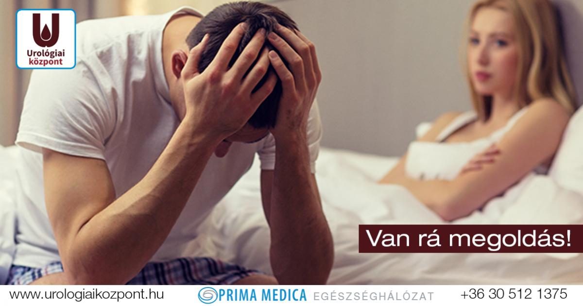 miért van fájdalom az erekció során)