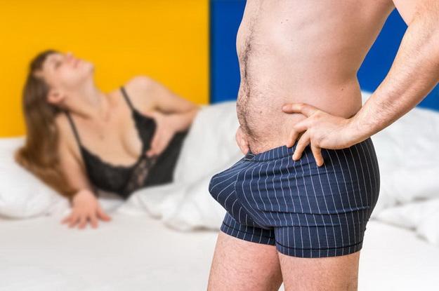 SIZE GAIN PLUS - pénisznövelő tabletta