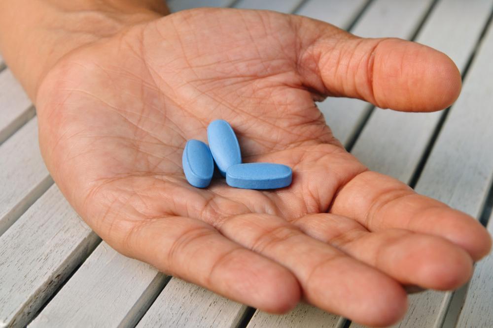 Alkalmi Potencianövelő tabletták és kapszulák