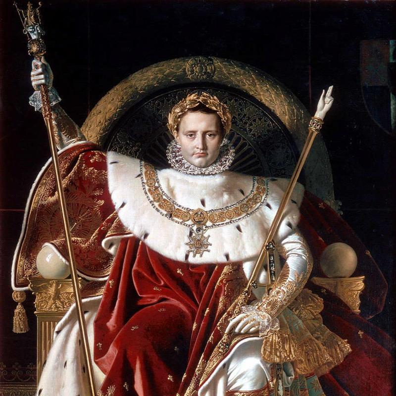 napóleon pénisz mérete)
