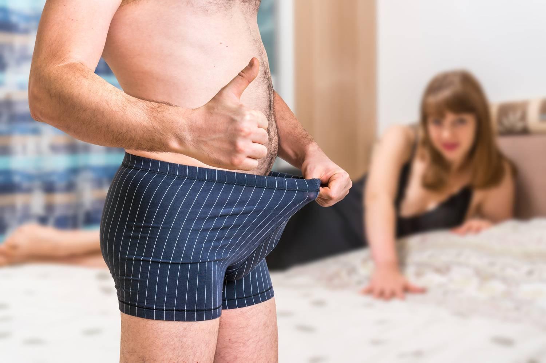 pénisz férfiaknak szükségük van)