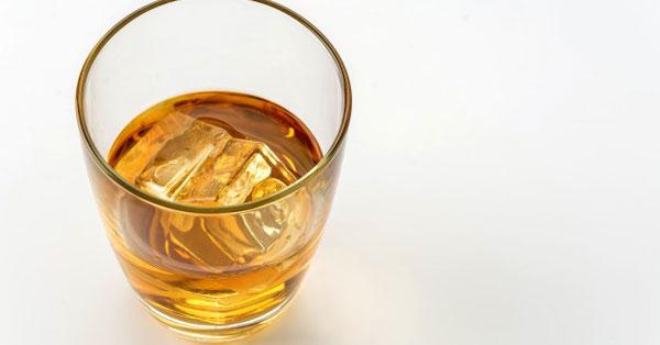 alkohol erekció