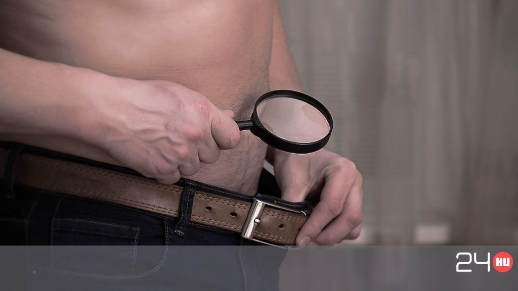a pénisz mérete rossz