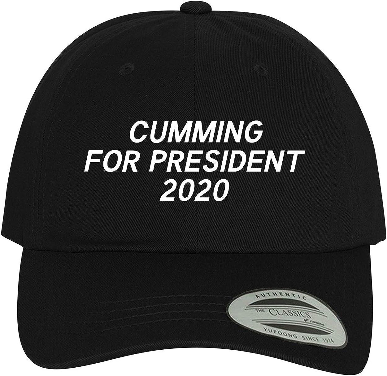 Cumming Caps