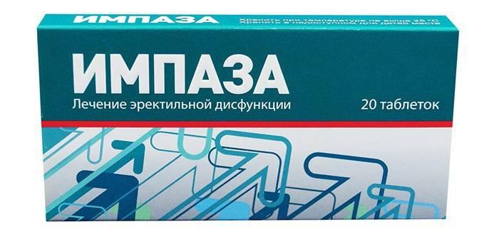 az erekcióhoz szükséges gyógyszerek listája)