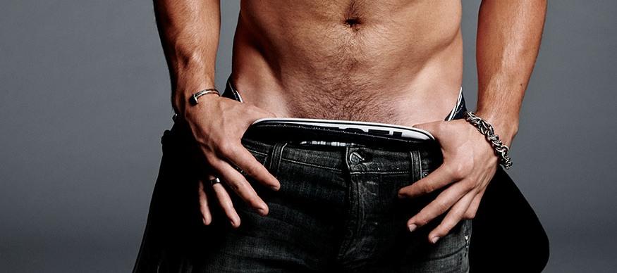 Túl kicsi vagy túl görbe – Mekkora és milyen az ideális pénisz?