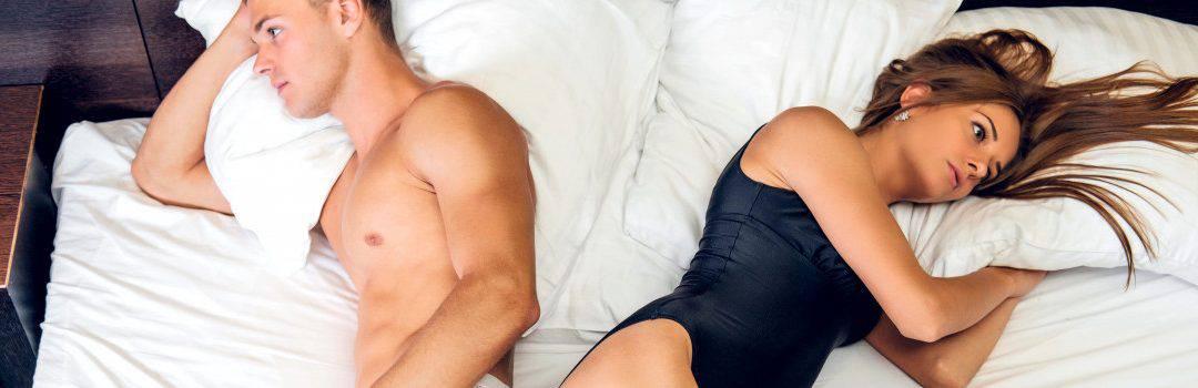 erekció férfi és nő