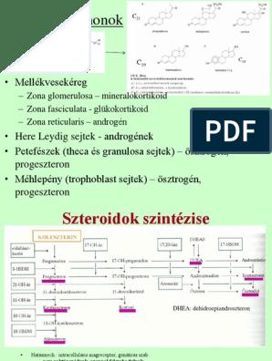 A szteroidok mellékhatásai - Roidcom