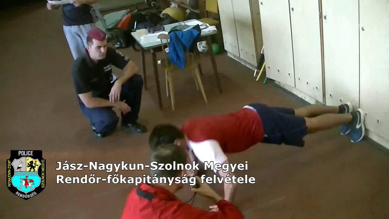 Pufók fizikai vizsga videó)