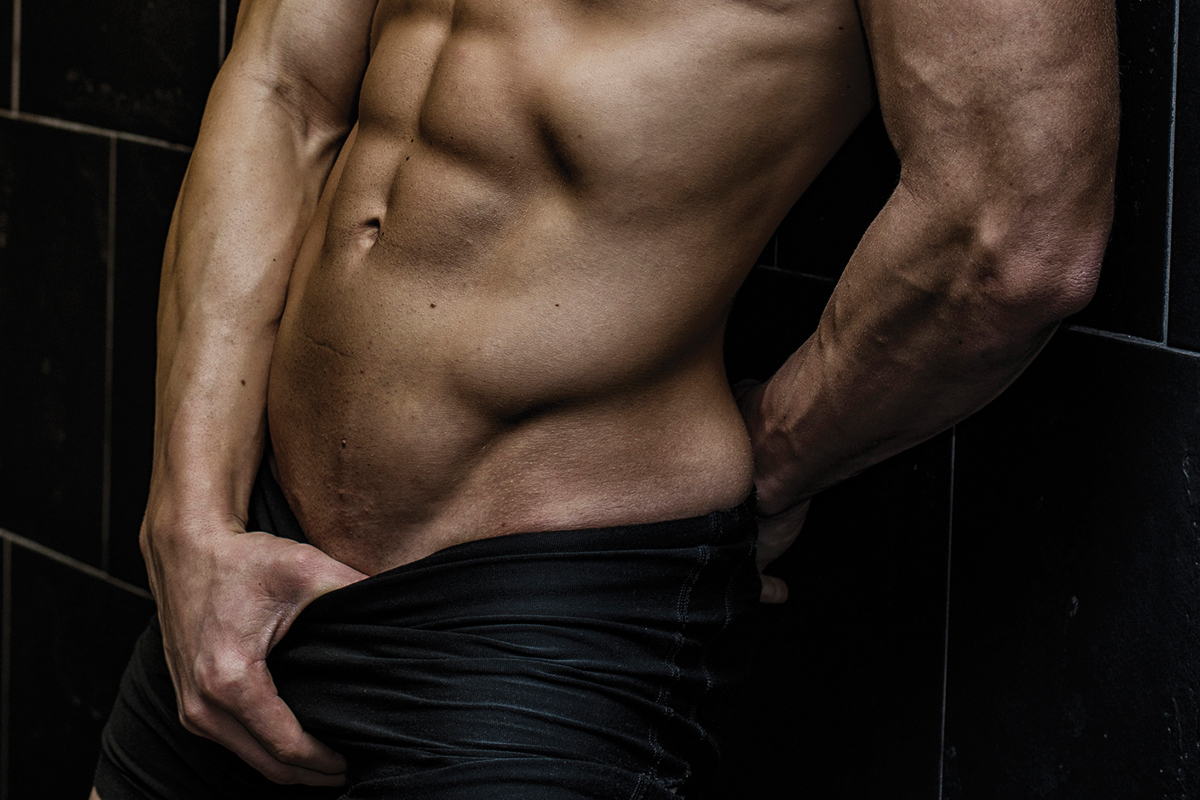 A férfiasság típusai (18+)
