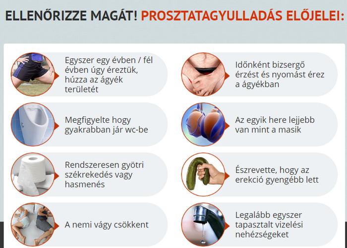 elveszett erekciós prosztatagyulladás)