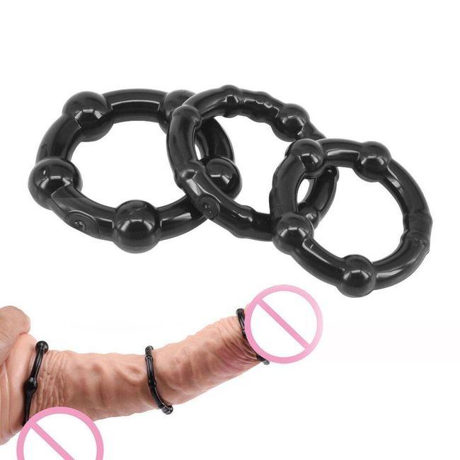 hogyan működik az erekciós gyűrű