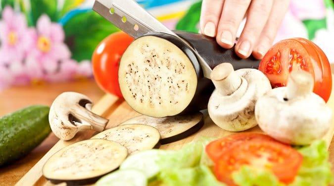 Erekció vegetarianizmus, Vegetarianizmus és az ágyban nyújtott teljesítmény
