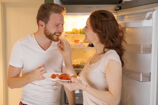 mit kell enni az erekció fenntartása érdekében