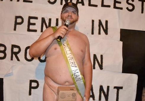 a legvastagabb és leghosszabb pénisz