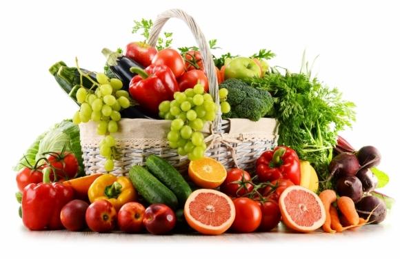 zöldség és gyümölcs a pénisz számára