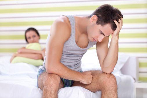 menopauza és merevedés
