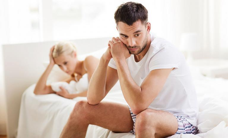 ha az orvosnak problémái vannak az erekcióval az erekció során görbült pénisz