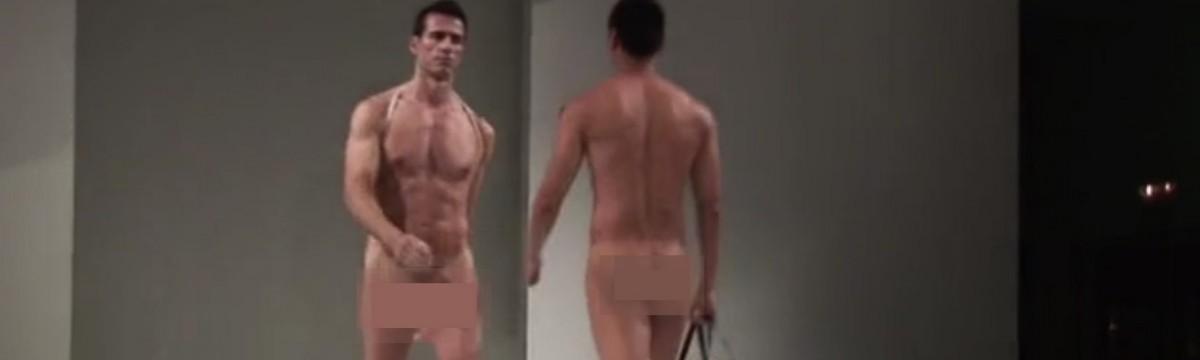 férfiak meztelen pénisz