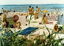 Textil nélkül a világ – elmerültünk a nudista életérzésben
