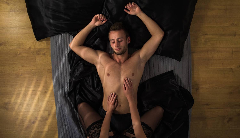 hogyan lehet fokozni az idősebb férfi erekcióját intim pénisz ékszerek
