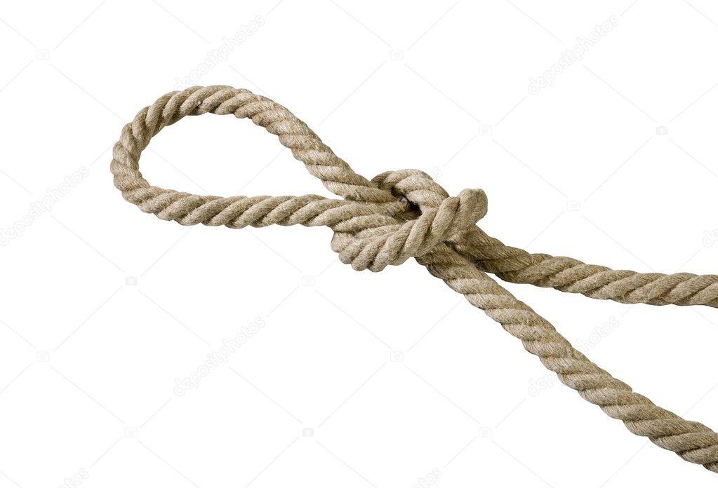 Bondage Rope Kötél PIROS 9mm x 10m kötött
