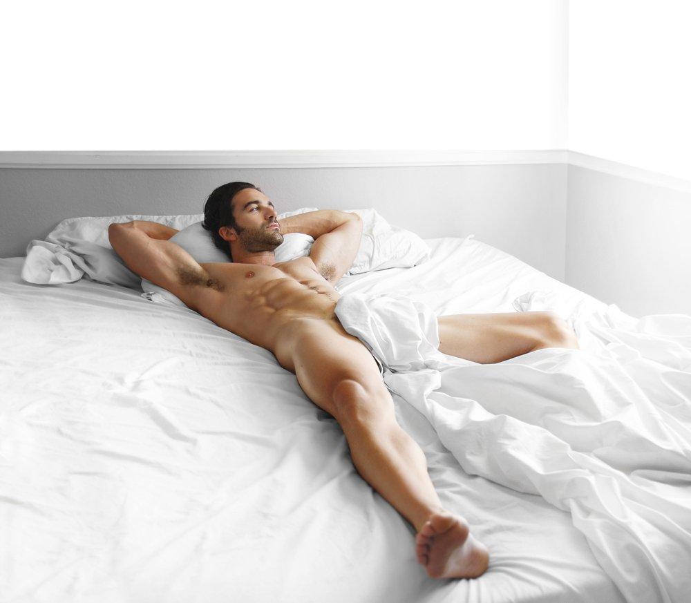 miért alvás közben férfiaknál merevedés