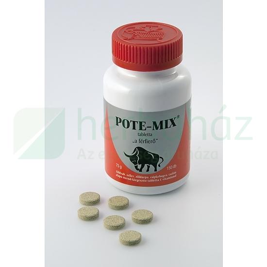 merevedési tabletták almatyában