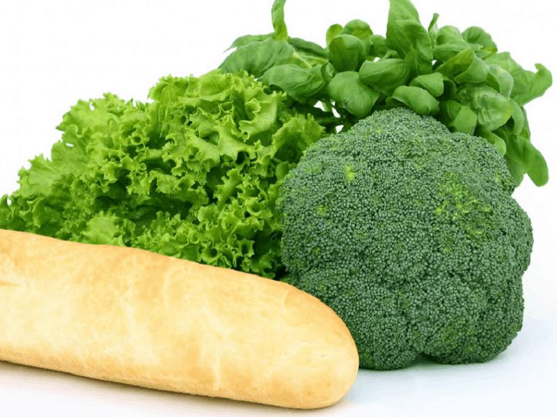 egészséges táplálkozás a pénisz számára