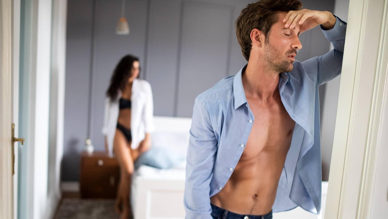 férfiak összes erekciós készítménye a potencia erekcióját fokozó gyógyszerek