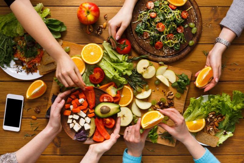 Zöldséges és gyümölcsös ételek, amelyekre senki sem fog grimaszolni