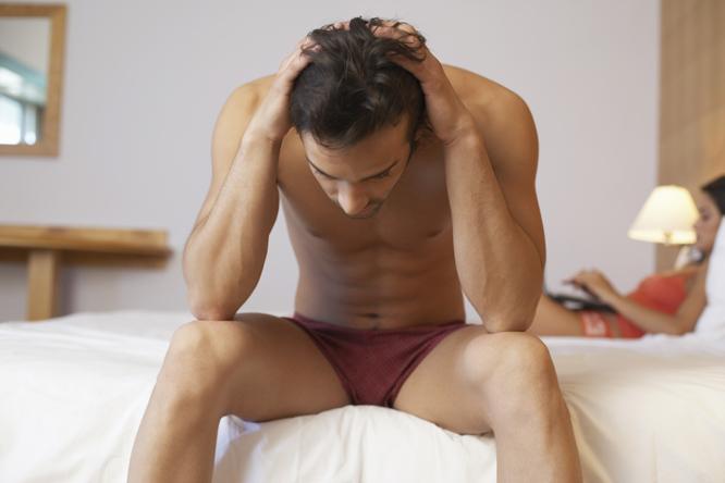 A merevedési zavar legfontosabb tünetei és tünetei