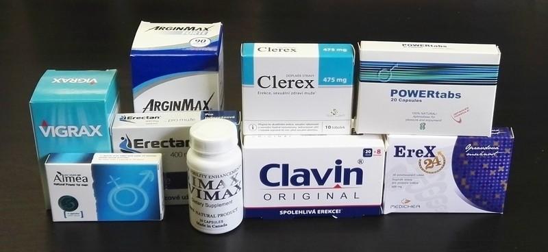Sextra potencianövelő tabletta, 30 db
