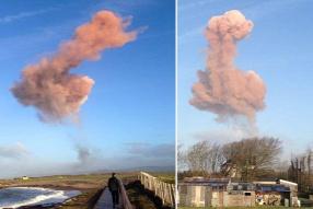 Mások a mai felhők, mint az ipari forradalom előttiek