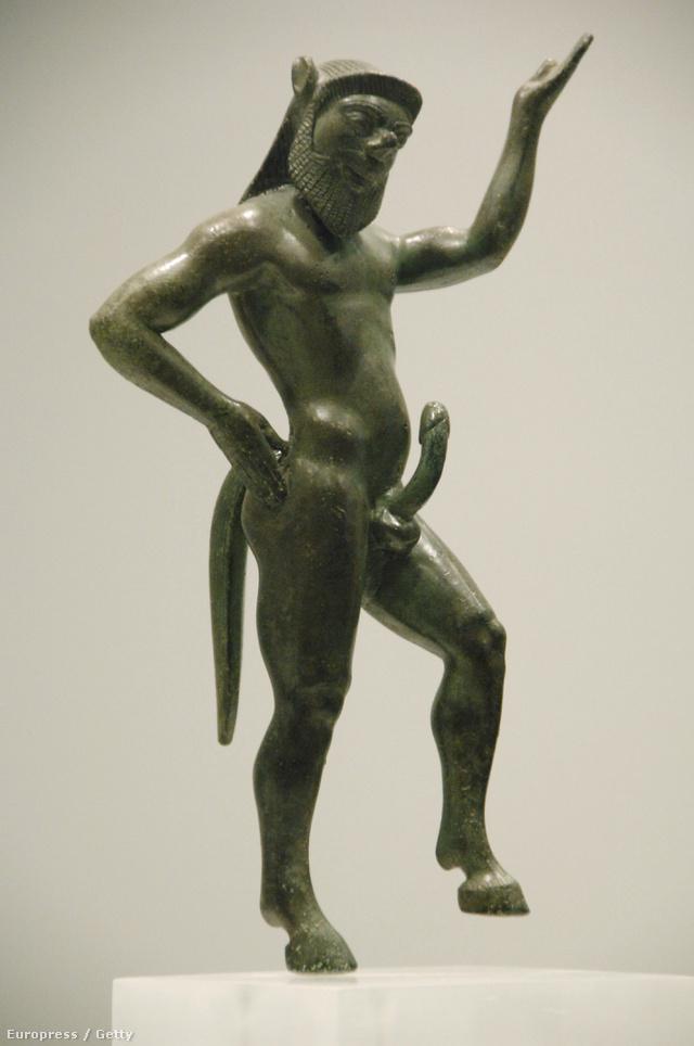 pénisz az ókori Rómában)